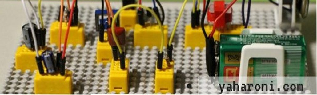 פרויקט הנדסאי אלקטרוניקה